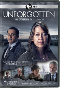 Unforgotten: The Complete First Season (Masterpiece) , Nicola Walker