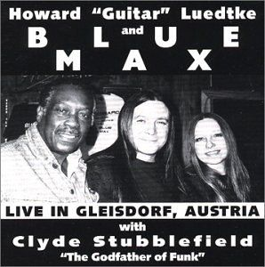 Live in Gleisdorf Austria