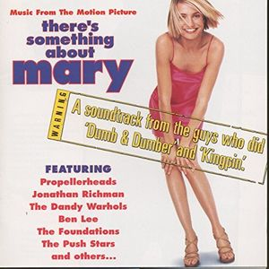 There's Something About Mary (Original Soundtrack) [Import]