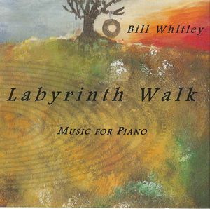 Labyrinth Walk: Music for Piano