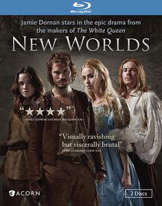 New Worlds