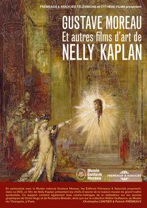 Gustave Moreau Et Autres Films Dart de Nelly