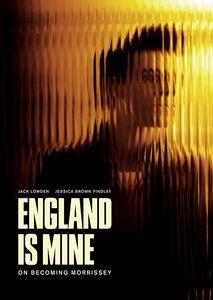 England Is Mine