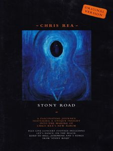 Stony Road [Import]