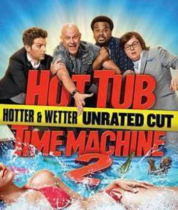 Hot Tub Time Machine 2 (Unrated Cut)