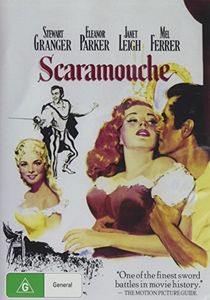 Scaramouche [Import]