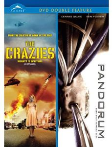 The Crazies /  Pandorum [Import]