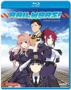 Rail Wars