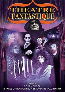 Theatre Fantastique