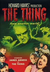 The Thing From Another World
