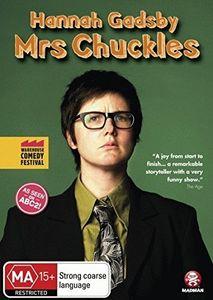 Hannah Gadsby-Mrs Chuckles [Import]