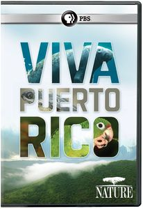 Nature: Viva Puerto Rico