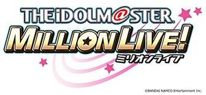 Idolm@ster Million Live (Original Soundtrack) [Import]
