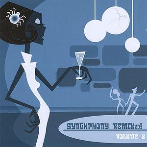 Synthphony Remixed, Vol. 8