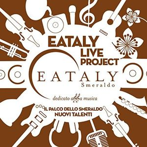 Eataly Live Project [Import]