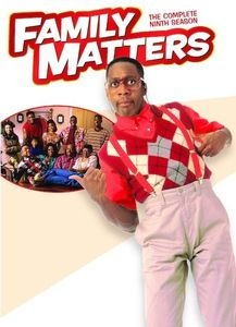 Family Matters: The Complete Ninth Season
