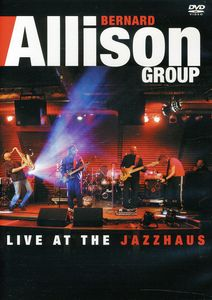 Live at the Jazzhaus