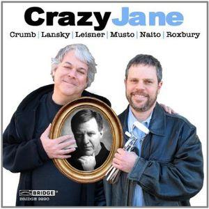 Crazy Jane