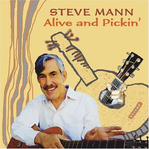 Alive & Pickin