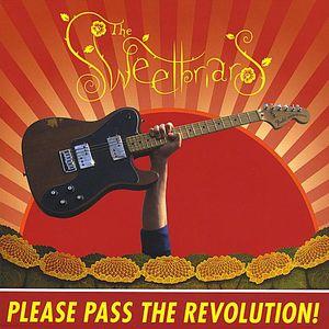 Please Pass the Revolution!