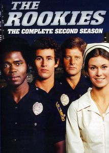 The Rookies: The Complete Second Season