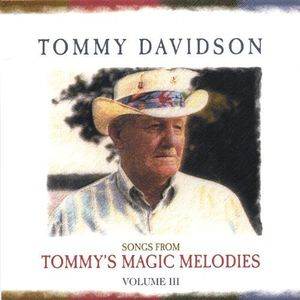 Tommy's Magic Melodies-Vol. III