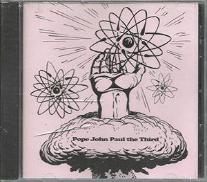 Pope John Paul the Third