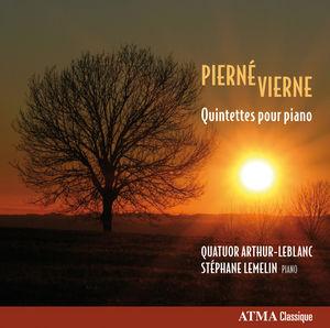 QNTS Pour Piano