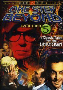 Twilight Zone: One Step Beyond: Volume 5