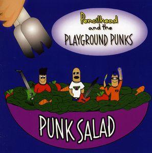 Punk Salad