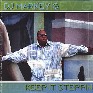 Keep It Steppin