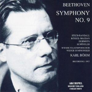 Sinfonie 9: Randall-Majdan
