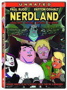 Nerdland