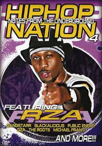 Hip Hop Nation 4