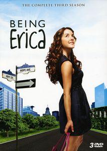 Being Erica: Season 3 [Import]