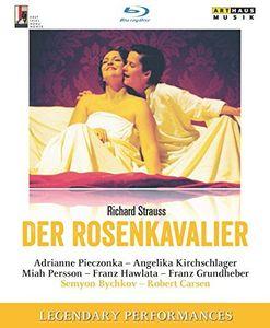 Der Rosenkavalier - Salzburger Festspiele 2004