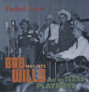 Faded Love 1947-1973 (13 Cd 1 Dvd & Book Box Set)