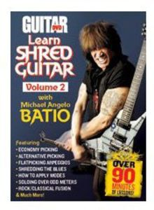 Guitar World: Learn Shred Guitar 2