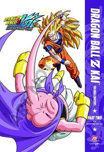 Dragon Ball Z Kai: The Final Chapters - Part Two