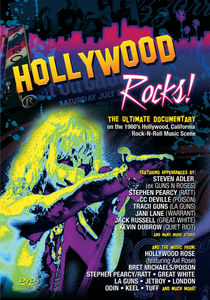Hollywood Rocks!||||||||||||||||||||||||||||||||||||||