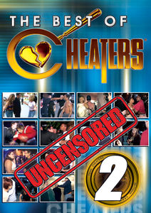 Cheaters: Best of Uncensored 2