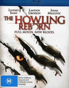 Howling Reborn [Import]