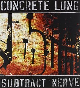 Subtract Nerve [Import]