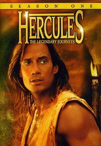 Hercules - The Legendary Journeys: Season One