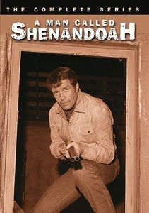 A Man Called Shenandoah: The Complete Series , Robert Horton