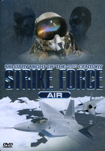 Strike Force-Air [Import]