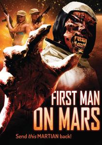 First Man on Mars