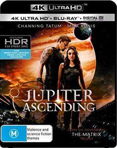 Jupiter Ascending [Import]