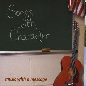 Songs with Character