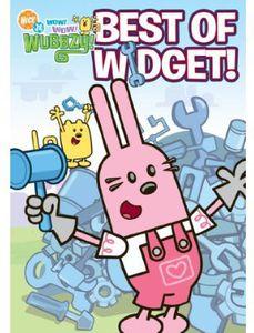 Wubbzy: The Best of Widget
